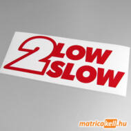 2 low 2 slow matrica