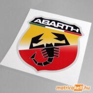 Abarth matrica
