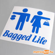 Bagged life matrica