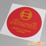 Bosch retro matrica