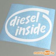 Diesel inside matrica