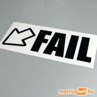 Fail matrica