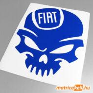 Fiat koponya matrica