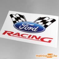 Ford Racing matrica