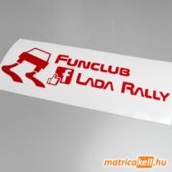 Funclub Ladarally matrica