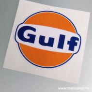 Gulf matrica