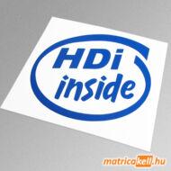 HDi inside matrica