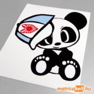 JDM panda matrica