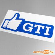 Like GTI matrica