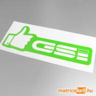 Like GSI Opel matrica