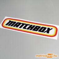 Matchbox matrica