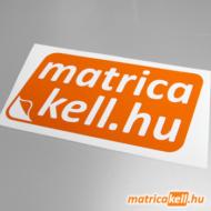 MatricaKell.hu logo