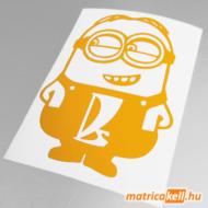 Minion Lada matrica