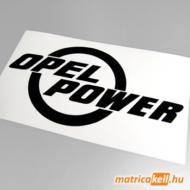 Opel Power matrica