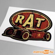 Rat HotRod matrica