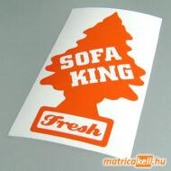 Sofaking fresh matrica