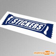 Stickers matrica
