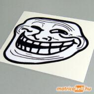 Trollface matrica