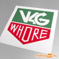 VAG whore matrica