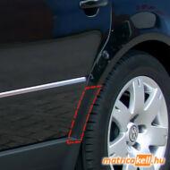 Volkswagen Passat B5 kőfelverődésvédő fólia