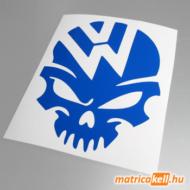 VW koponya matrica