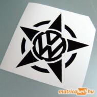 VW star matrica