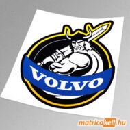 Volvo viking matrica