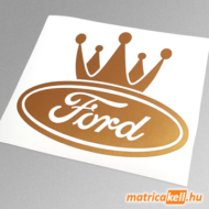 Ford King matrica