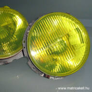 Kadmiumsárga lámpafólia