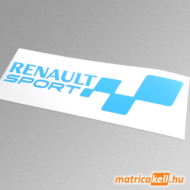 Renault sport RS matrica