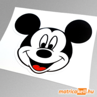 Mickey Mouse matrica