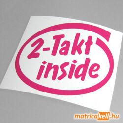 2-takt inside matrica