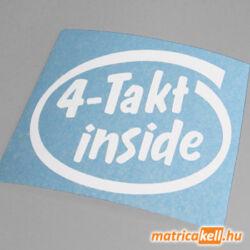 4-takt inside matrica