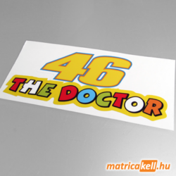 46 The Doctor matrica