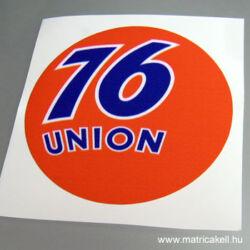 76 union matrica