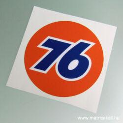 76 matrica