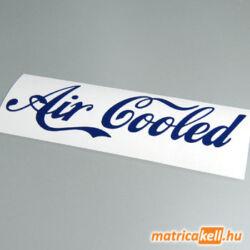 Air Cooled matrica