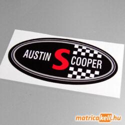 Austin S Cooper matrica