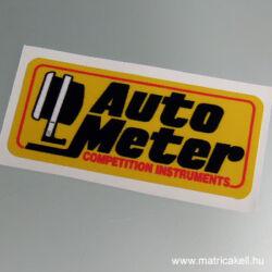 Autometer matrica