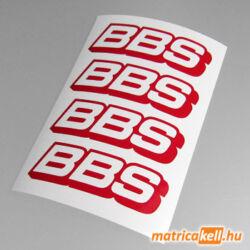 BBS matrica feliratok