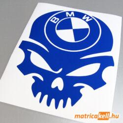 BMW koponya matrica