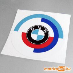 BMW motorsport retro matrica