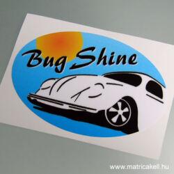 BugShine matrica