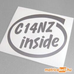 C14NZ inside Opel matrica