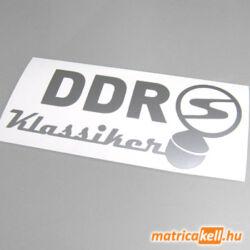 DDR Klassiker Trabant matrica