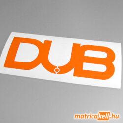 DUB matrica