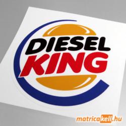 Diesel King matrica