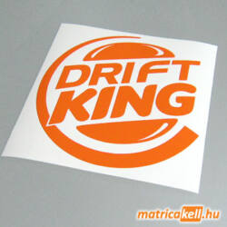 Drift King matrica