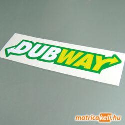 DubWay matrica
