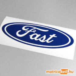 Fast Ford matrica